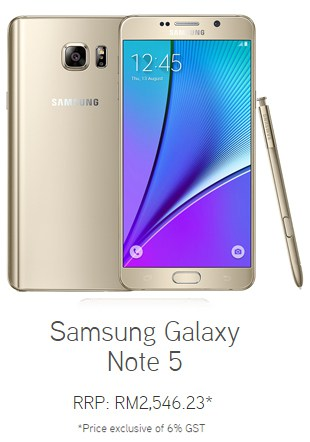 galaxy-note5-rrp