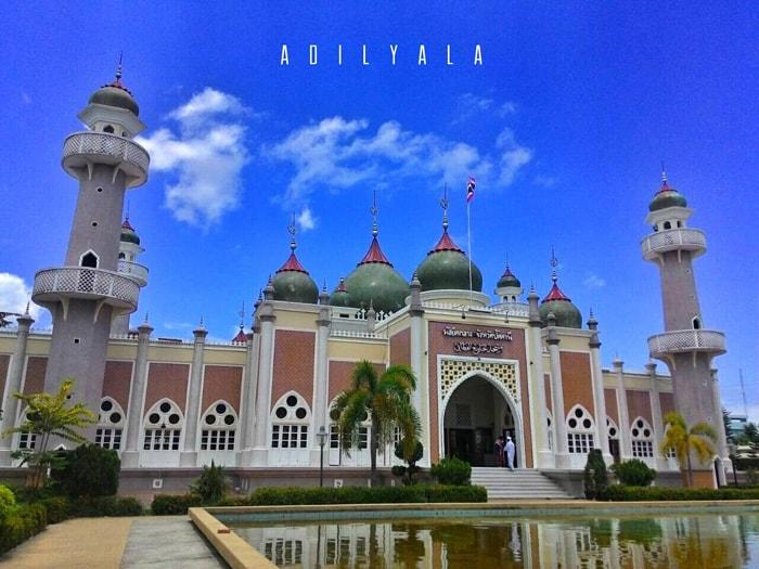 Masjid Pattani