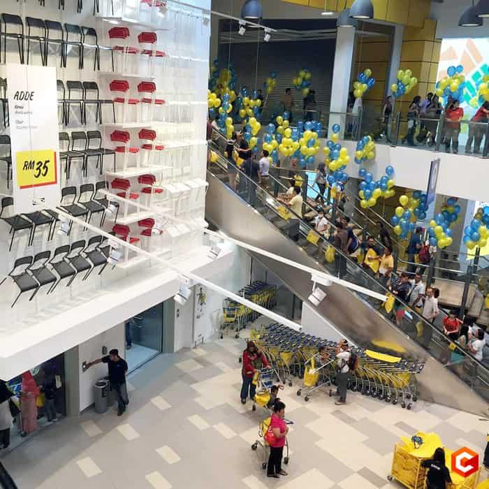 Ikea-Cheras-Building06
