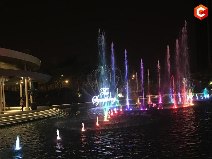 Night-Scenery