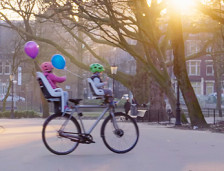 How Google Made April Fools Joke With This Self-Driving Bicycle Ad
