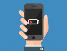 [Infographic] 10 Tips To Save Battery Life On Your Smartphone
