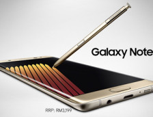 Now You Can Own The New Galaxy Note 7 From RM101 With Maxis Zerolution