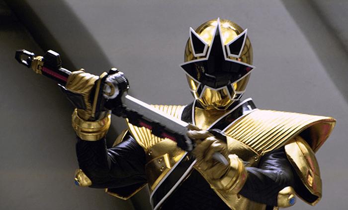 gold-ranger