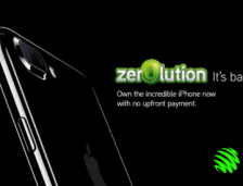 Maxis Now Offers iPhone 7 With Zerolution From RM80/Month