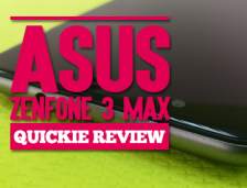 [Review] Asus ZenFone 3 Max – The ZenFone Is Back With A Fancy New Design