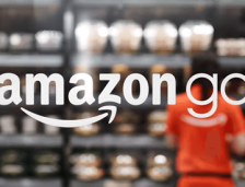 Amazon Go Store With No Line, No Checkout