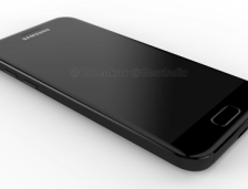 Samsung Galaxy A3 (2017) Renders Leak – The Images & Video Here