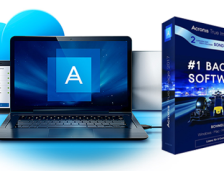 The Best Backup Software – Acronis True Image 2017