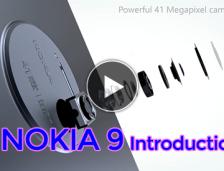 [VIDEO] Nokia 9 Is Here! 6GB RAM   41MP Camera