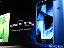 HUAWEI Bring In P10 Greenery & Dazzling Blue To Malaysia on 5 May