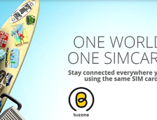 Buzzme | One World.One SIM Card.