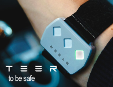 STEER: Wearable Device That Will Not Let You Fall Asleep.