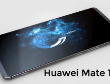 [VIDEO] Huawei Mate 10 Leaked Image