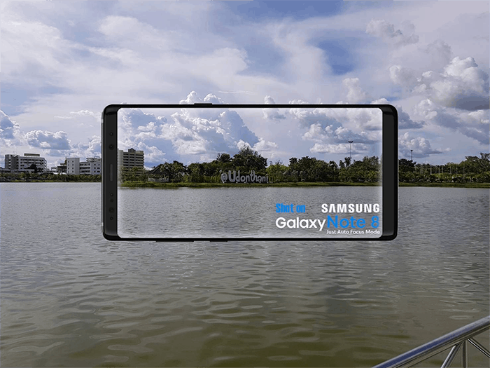 Activate Shot On Galaxy S8 S8 Note8 Watermark In Camera App Clickuz Latest Info On Gadget Technology Internet Mobile Apps