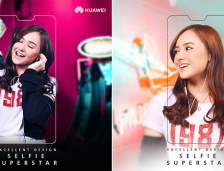 "HUAWEI Nova Series | A Brand New ""Selfie Superstar"""