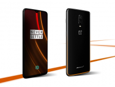OnePlus 6T McLaren Edition Will Available In India On December 15