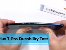 OnePlus 7 Pro | Hidden Camera Durability Test!