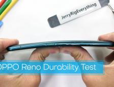 OPPO Reno | Durability Test!