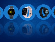 5 Smartwatches That You Don't Want To Miss