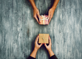 Gadget Gift Ideas